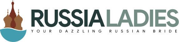 Russia Ladies Logo
